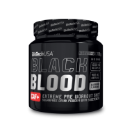 BLACK BLOOD CAF+ (330 грамм)